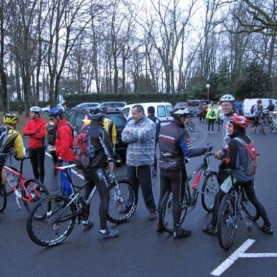 Tour d'Angoulème 2010