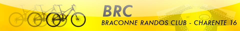 BRACONNE RANDO CLUB VTT CHARENTE