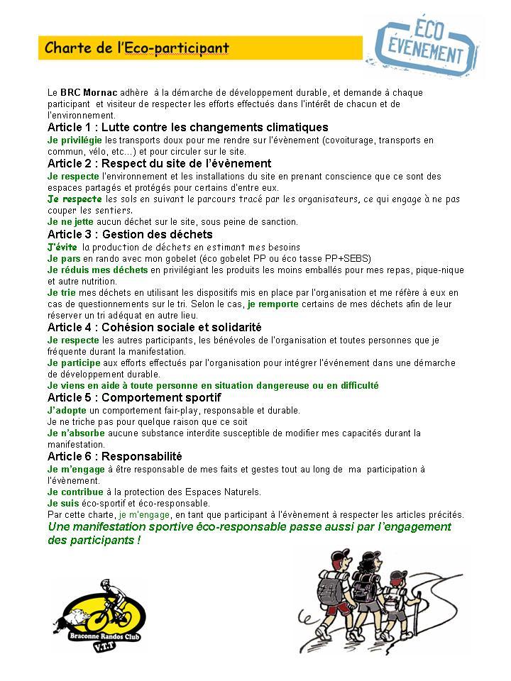 Charte eco participant brc 2016