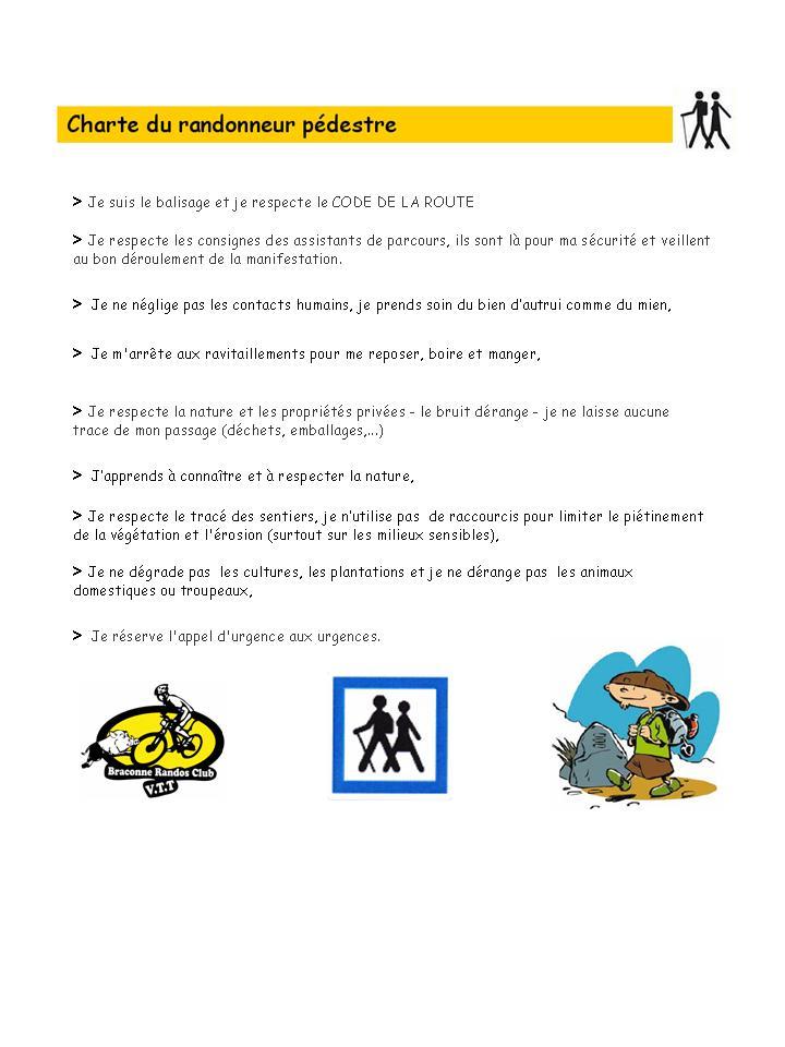 Charte pedestre brc 2016