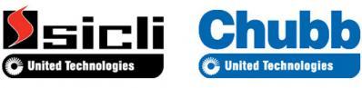 Logo chubb sicli