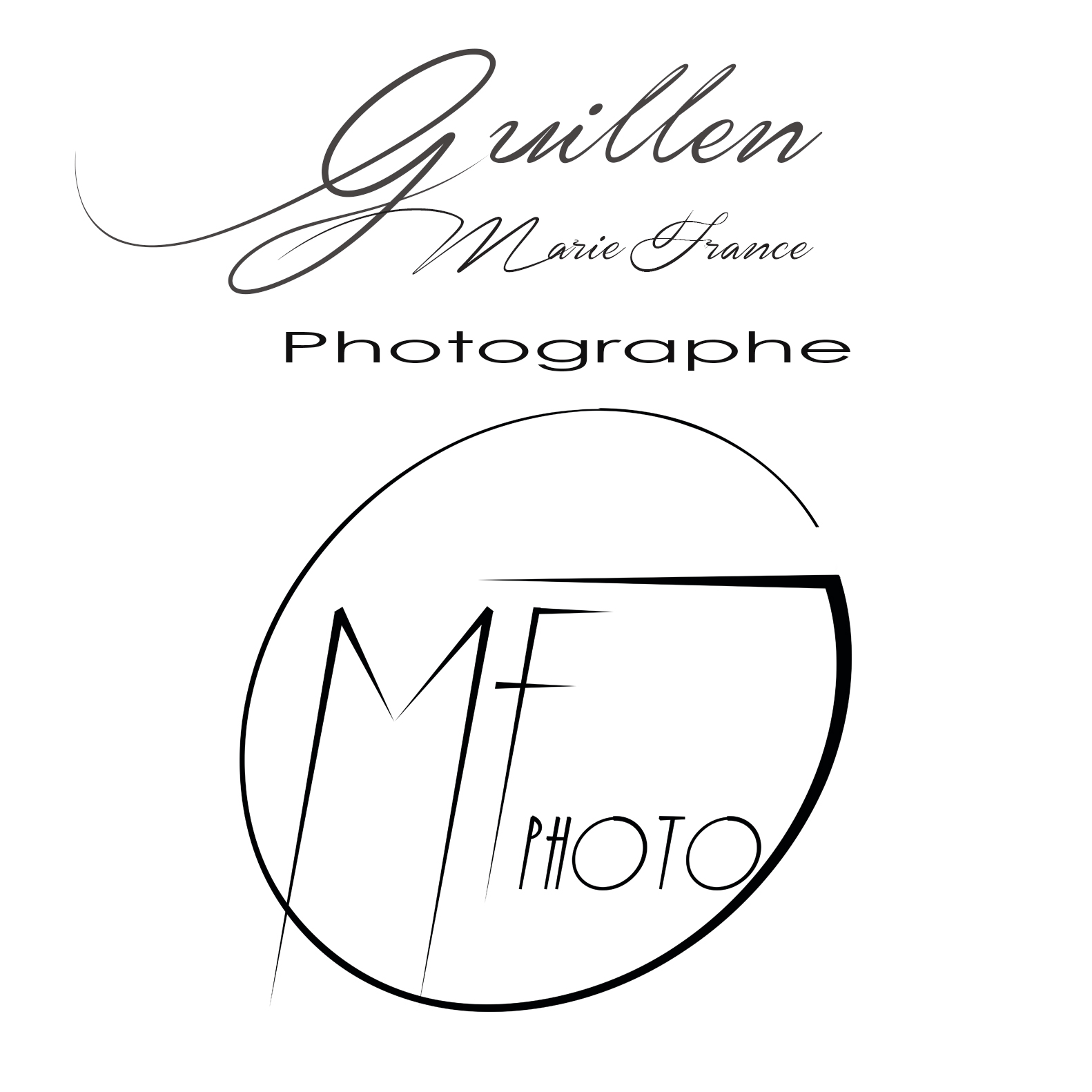 Logo guillen mf